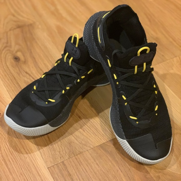 Under Armour Shoes   Curry 6